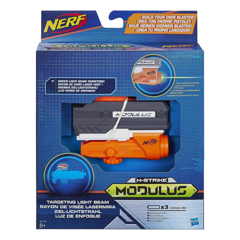 jouets Blaster couleurs assorties Hasbro NERF b6321eu4/ /N-Strike Elite Modulus Accessoires