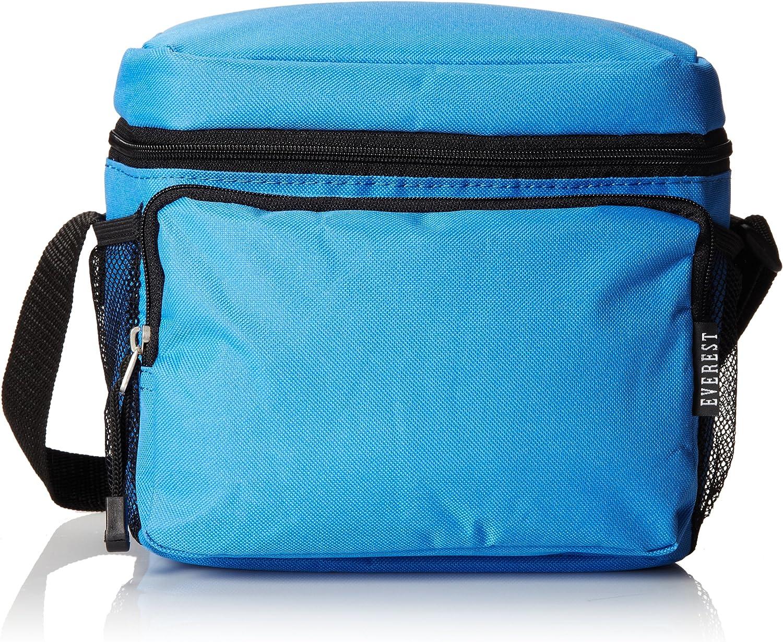 Everest Cooler Lunch Bag, Royal Blue, One Size