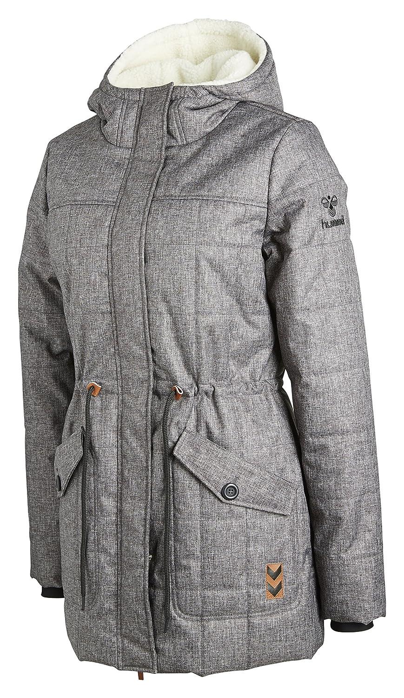 Hummel Damen Mantel Dazzlyn Coat