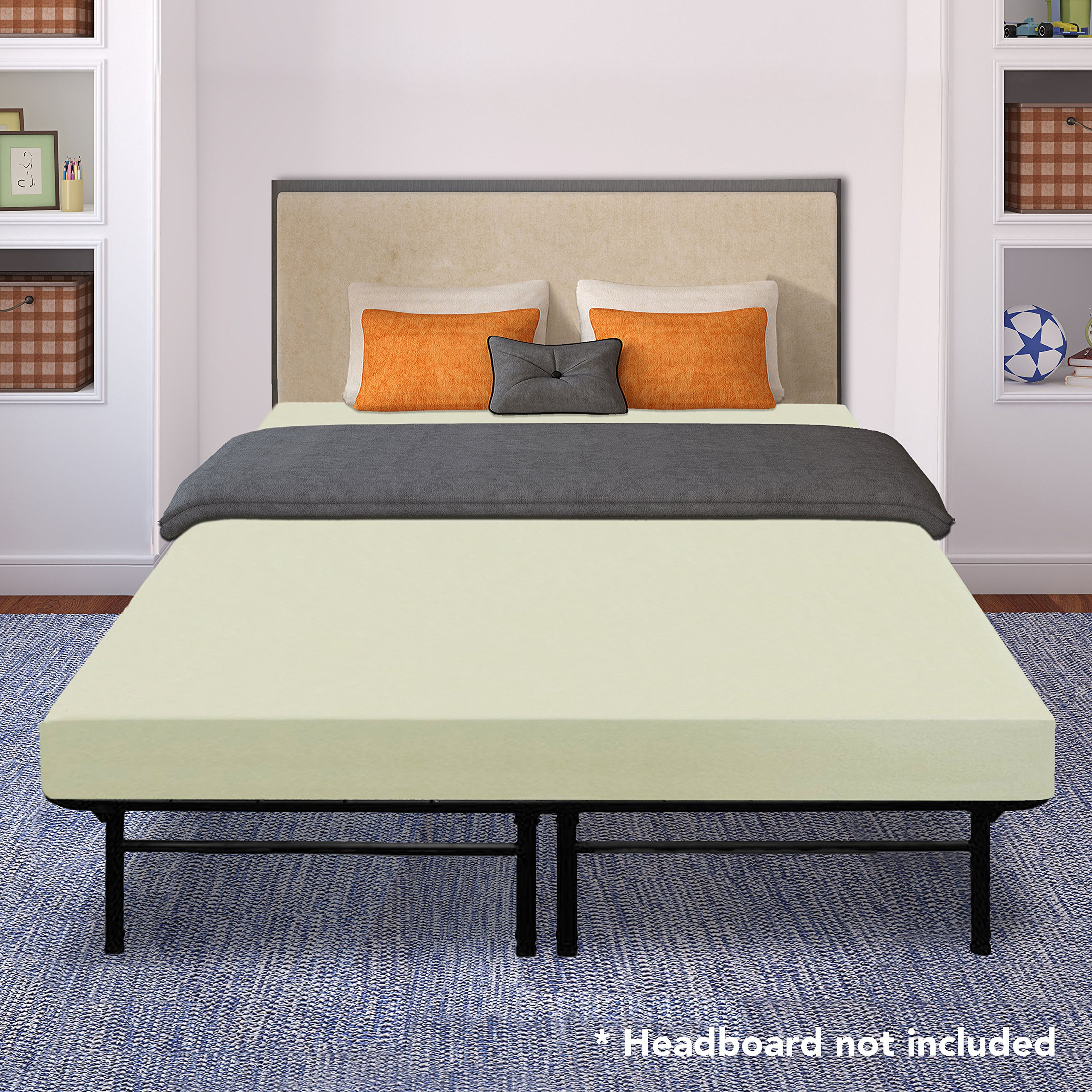 best rated in mattress box spring sets helpful customer reviews. Black Bedroom Furniture Sets. Home Design Ideas