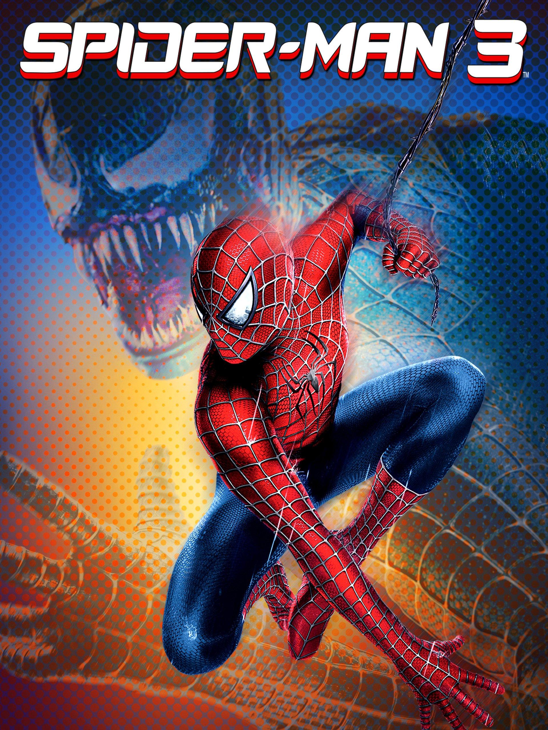 amazon com spider man 3 tobey maguire kirsten dunst james franco
