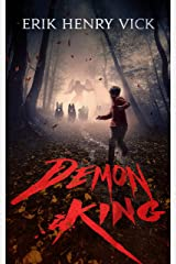 Demon King: A Horror Collection (The Bloodletter Collections Book 1) Kindle Edition