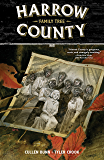 Harrow County Volume 4: Family Tree