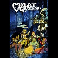 Rat Queens Webcomics (English Edition)