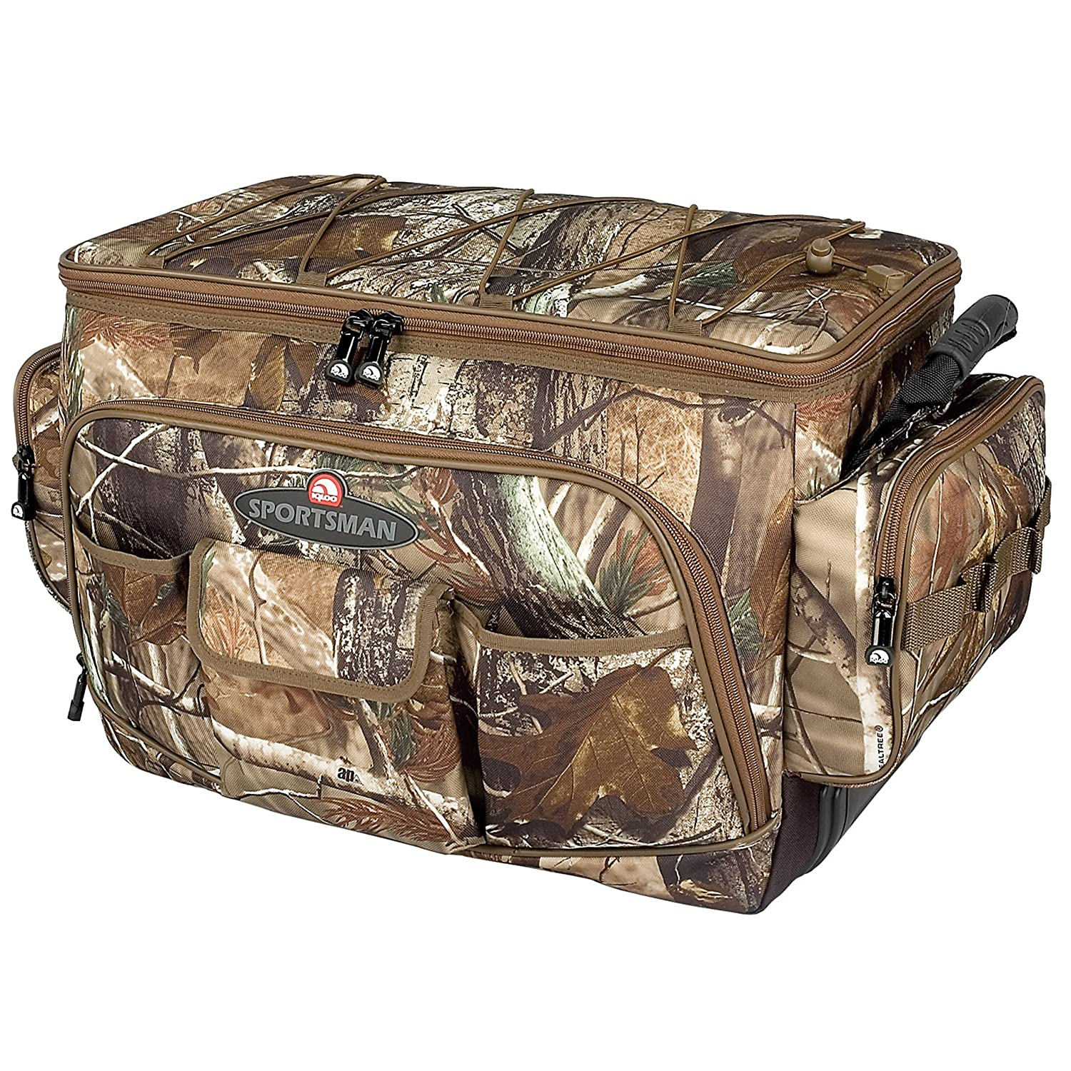 Igloo RealTree Hard Liner 48 Can Cooler 47477