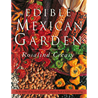 Edible Mexican Garden (Edible Garden Series)