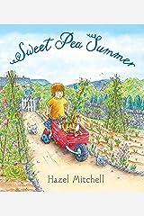 Sweet Pea Summer Hardcover