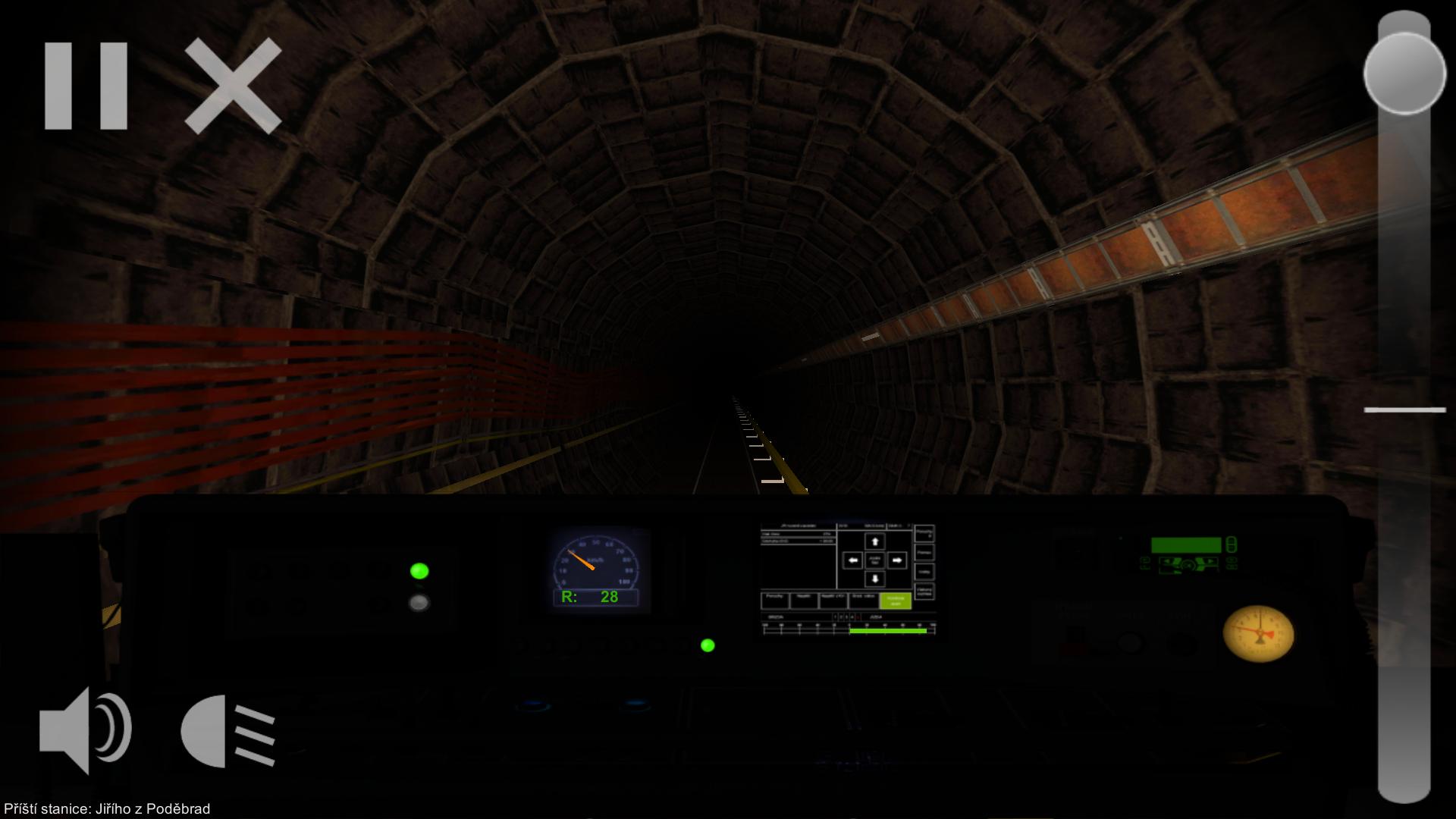 Subway simulator prague metro appstore para for Lista de precios subway