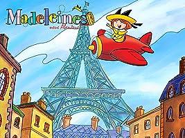 Madelines neue Abenteuer