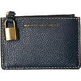 Marc Jacobs Womens The Grind Top Zip Multi Wallet