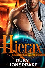 Hierax: Star Guardians, Book 4 Kindle Edition