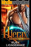 Hierax: Star Guardians, Book 4 (English Edition)