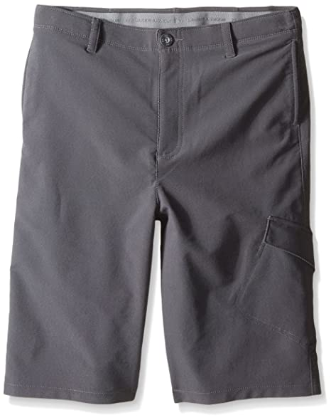 a55147146 Image not available for. Color: Under Armour Boys' Match Play Cargo,  Graphite /Graphite, Youth Small