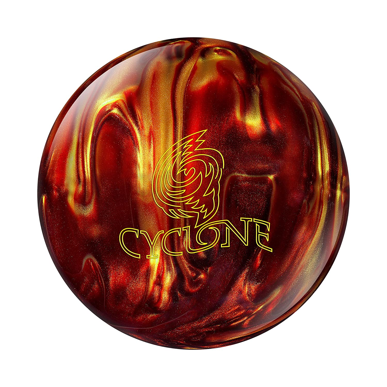 Ebonite Cyclone Boule de Homme Fireball 900000043840