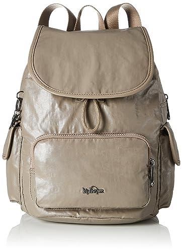 8bd9f3de6 Amazon.com: Kipling CITY PACK S Lacquer Sand: Shoes