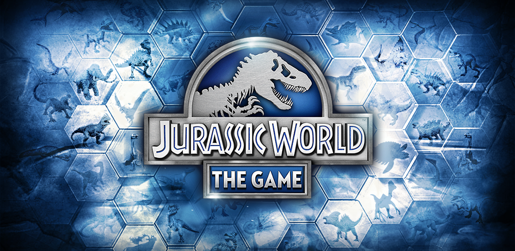 Download Jurassic World: The Game on PC with BlueStacks