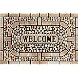 Door Mat - Welcome Mat - Door Mats Outdoor - Welcome Mats Outdoor - Front Door Mats Outdoor - Doormat - Fall Door Mat - 17х30