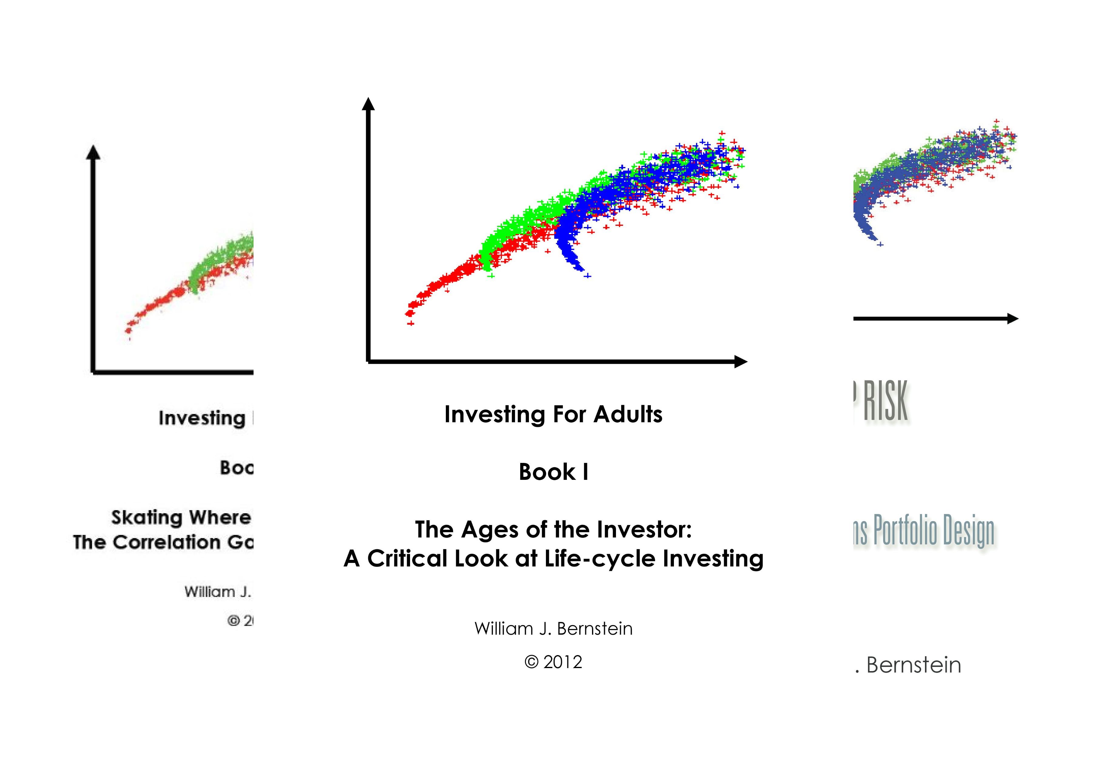 Investing for Adults (4 Book Series)
