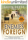 Enemies Foreign (The Enemies Series Book 2)