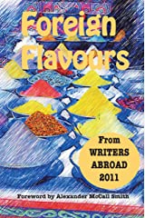 FOREIGN FLAVOURS Kindle Edition