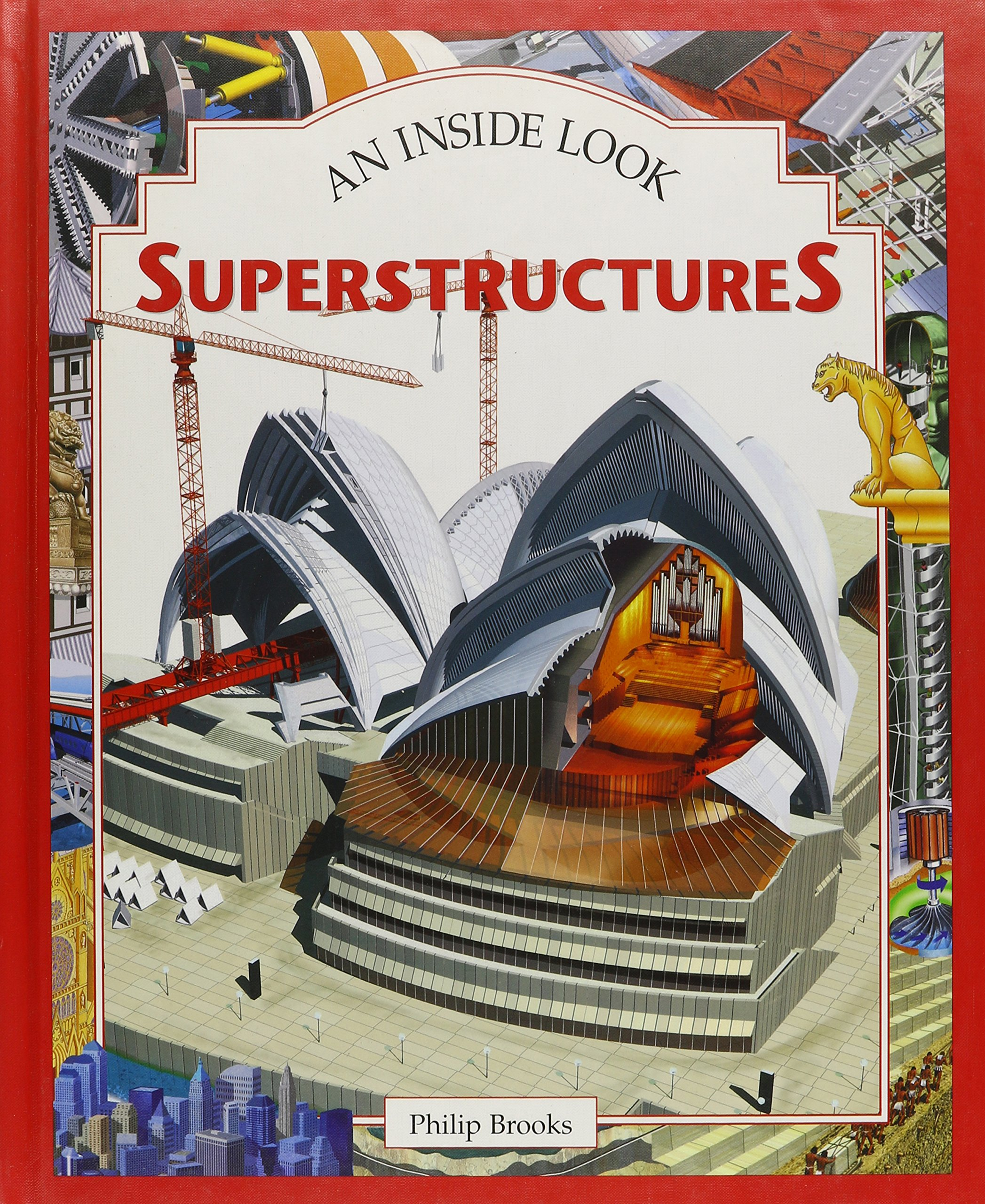 Download Superstructures (An Inside Look) PDF