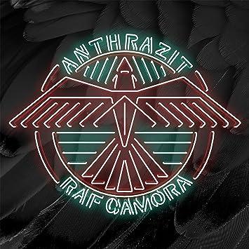 Anthrazit (Limitierte Fanbox) - Raf Camora: Amazon.de: Musik