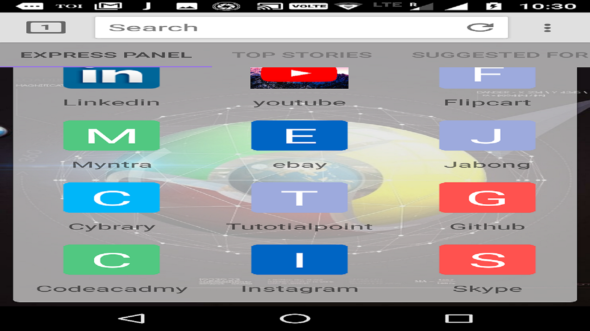 Download Cybrary App For Android Download  PNG
