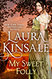 My Sweet Folly (Regency Tales Book 2)