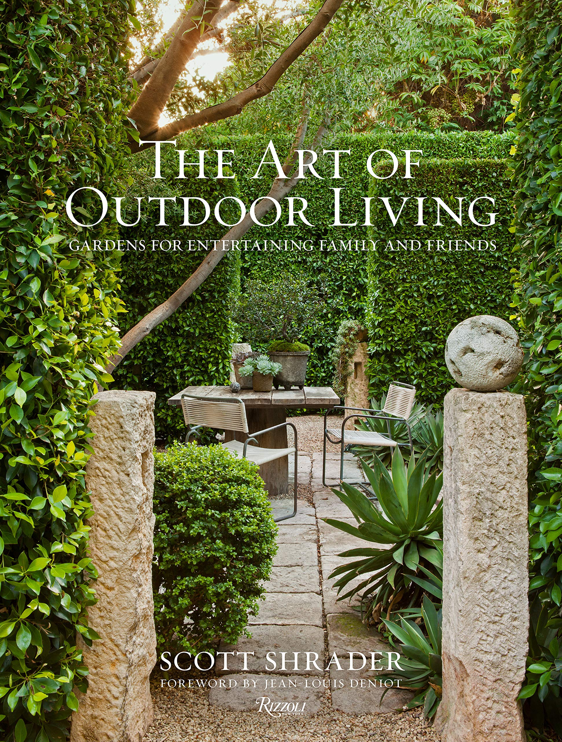The Art of Outdoor Living: Gardens for Entertaining Family and ...