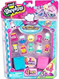 Shopkins Chef Club Playset (12 Pack)