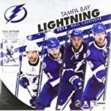 Tampa Bay Lightning 2018 Calendar: Full-action Poster-sized Images!