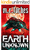 Earth Unknown (Forgotten Earth Book 1)
