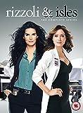 Rizzoli and Isles [Reino Unido] [DVD]