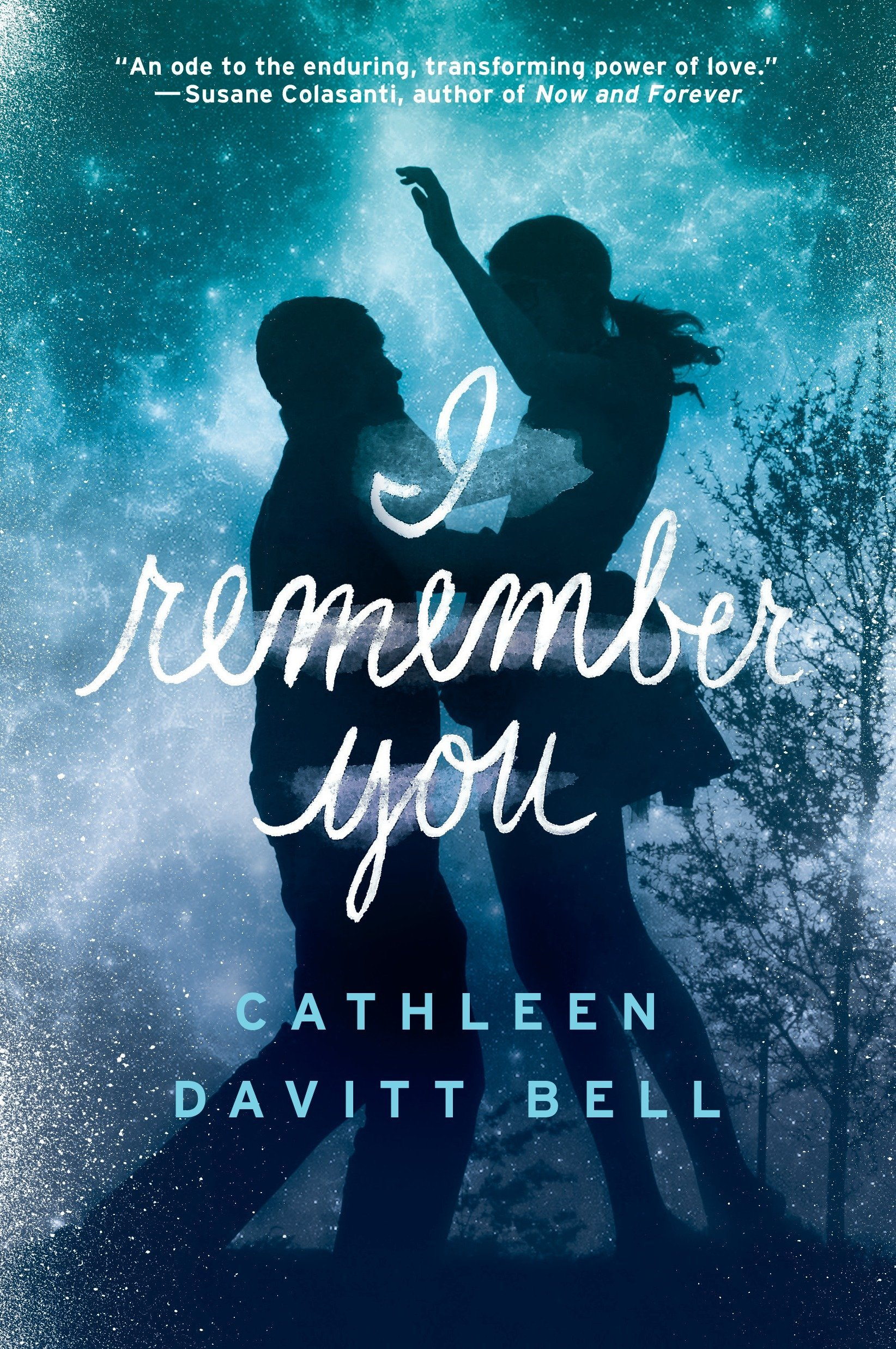 Download I Remember You pdf