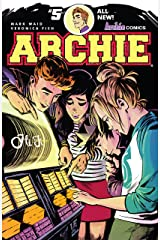 Archie (2015-) #5 Kindle Edition