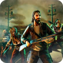 Zombie Butcher: Haunted House Horror Survival Game