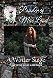 A Winter Siege (The Elvish Chronicles Book 3)
