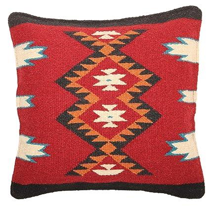 Amazon El Paso Designs Throw Pillow Covers 40 X 40 Hand Woven Simple Southwest Decorative Pillows