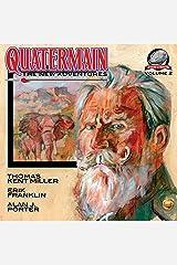 Quatermain: The New Adventures, Book 2 Audible Audiobook
