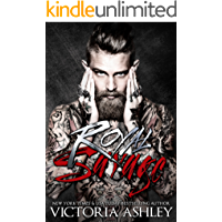 Royal Savage (Savage & Ink Book 1)