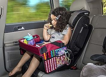 Kids Car Seat Activity Travel Tray