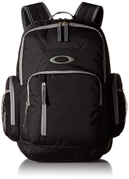 Oakley Works Pack - Mochila (30 L), color negro