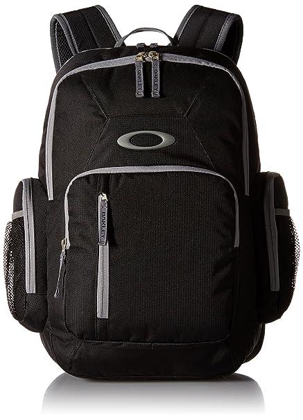 Oakley Works Pack - Mochila (30 L), color negro