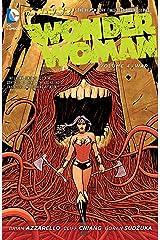 Wonder Woman Vol. 4: War (The New 52) (Wonder Woman: The New 52!) Paperback