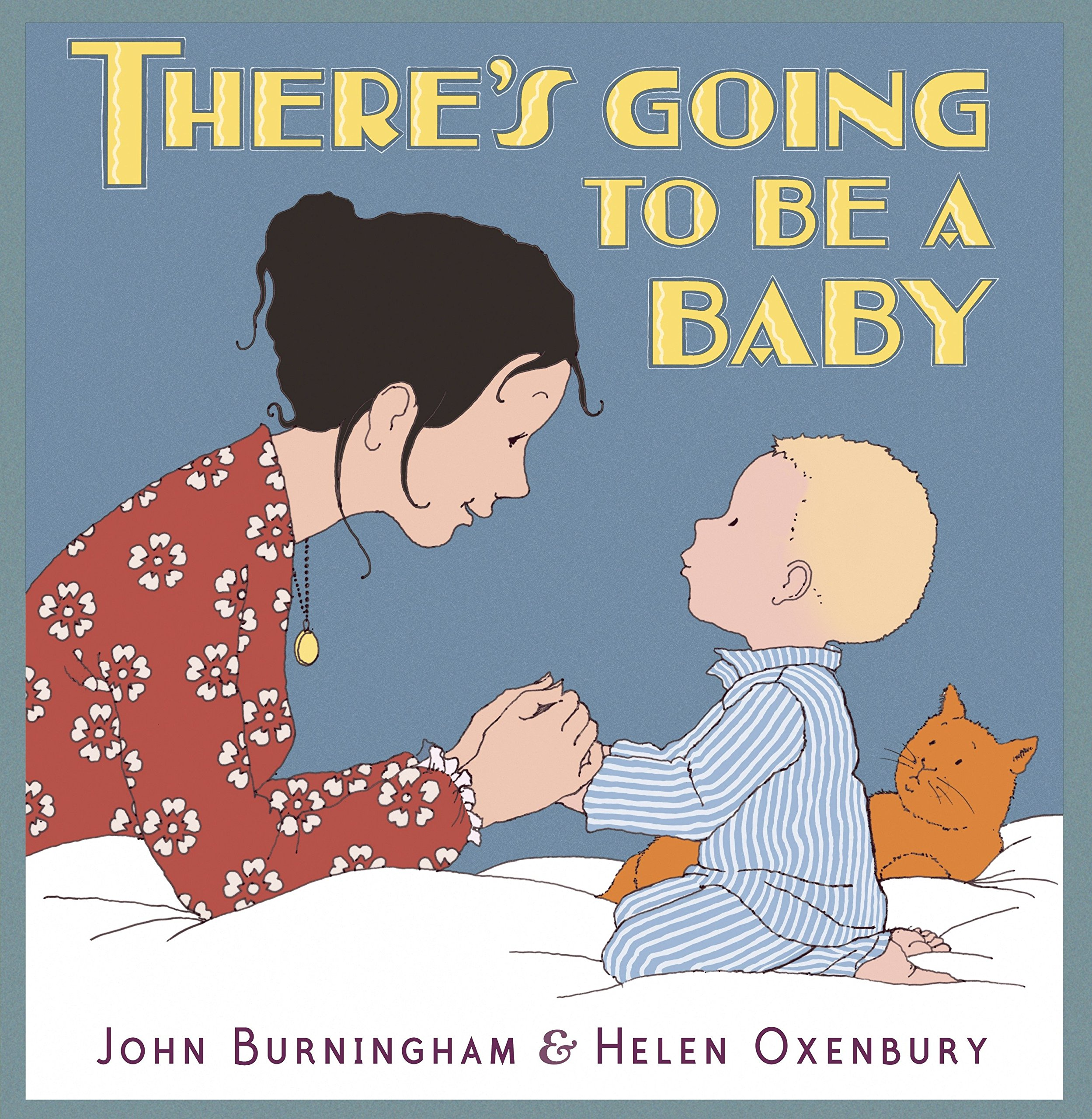 There's Going to Be a Baby PDF