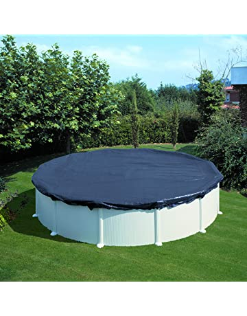 Gre CIPR - Cubierta de invierno para piscinas redondas