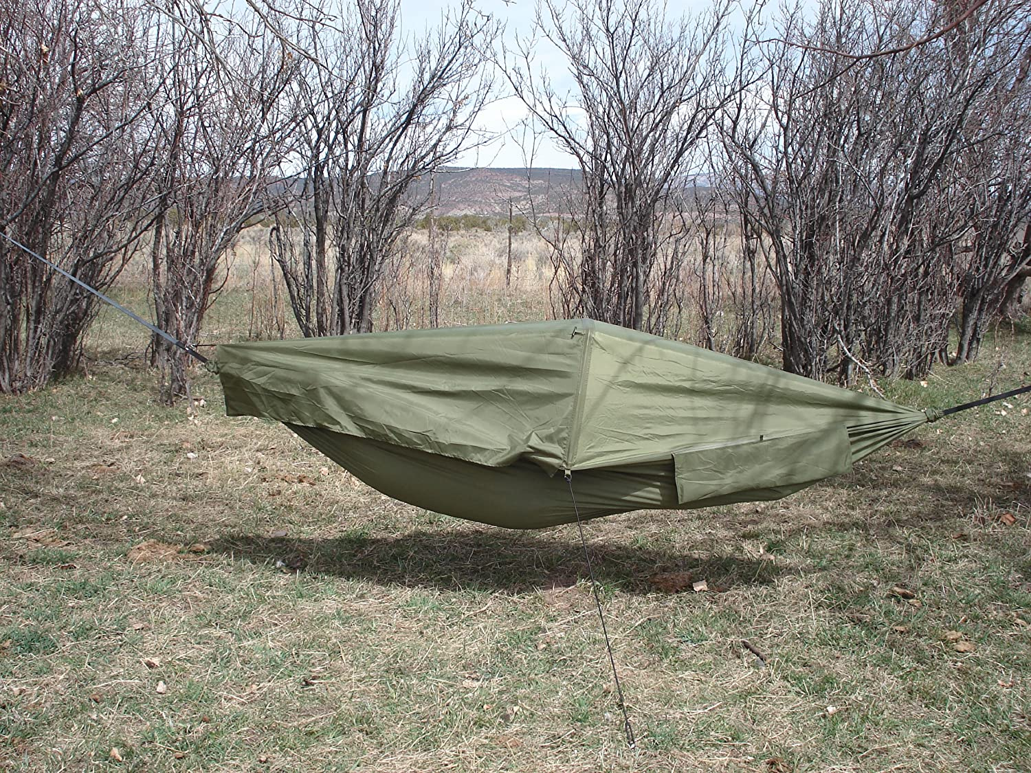 hammock watch youtube coast the combo quest for price aqua right west review bivy