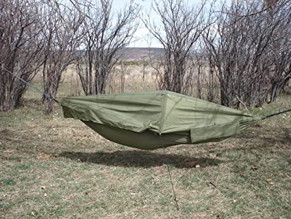 amazon com ajillis hammock bivy bivy sacks sports outdoors