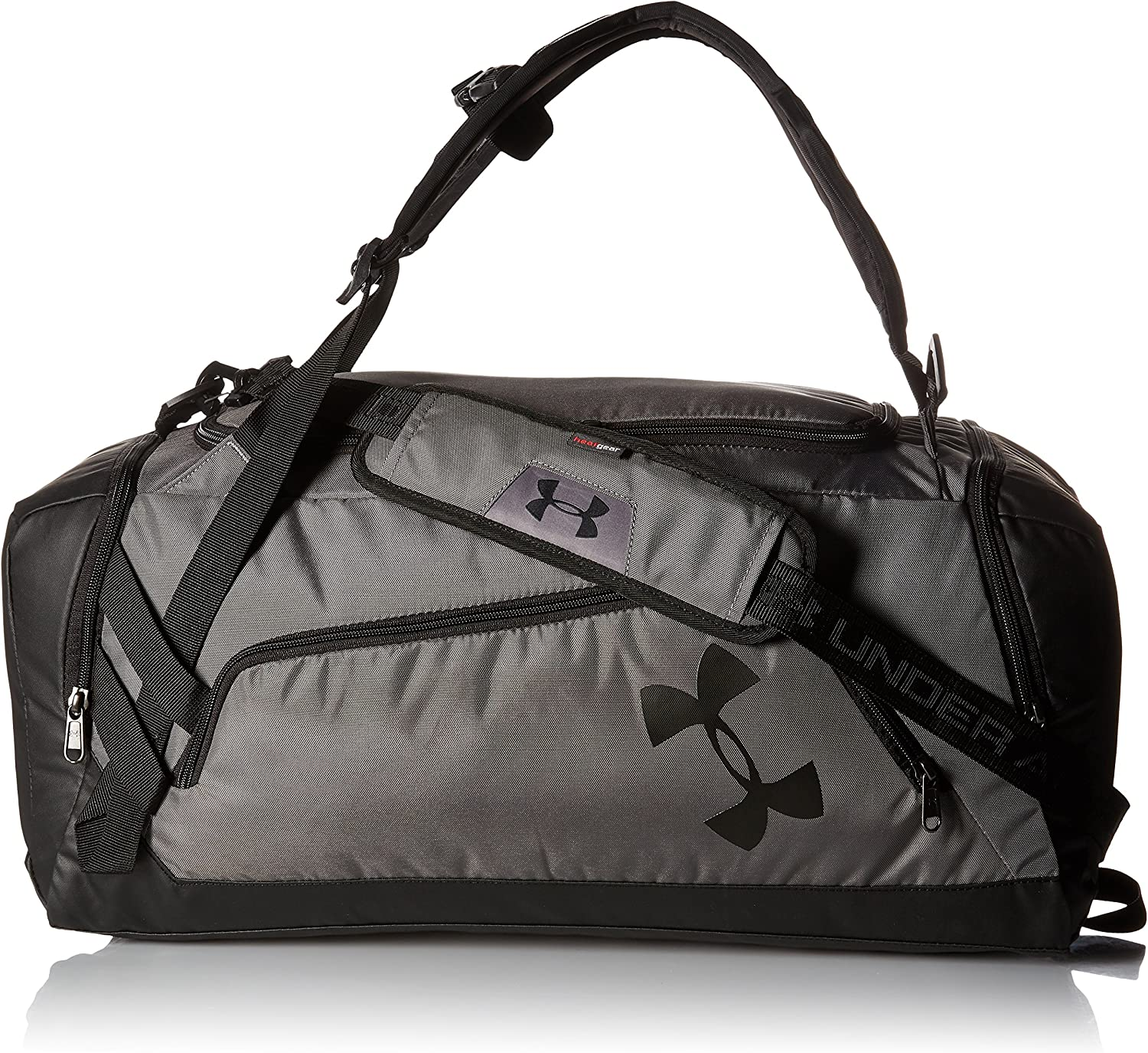 Under Armour Storm Undeniable Backpack Duffle Bag
