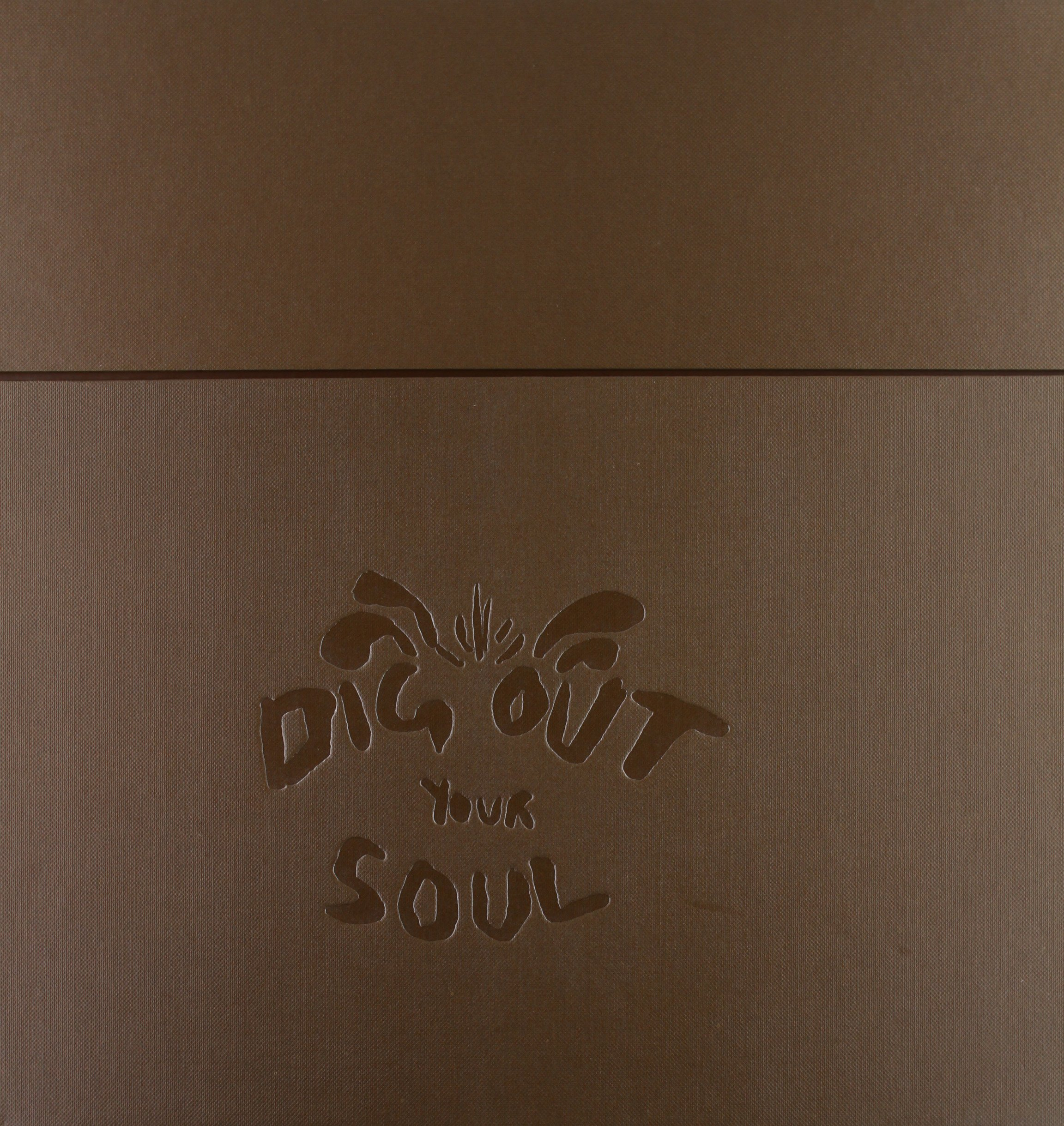 Dig Out Your Soul - Oasis CD